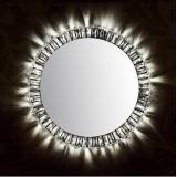 NC2014 Зеркало с подсветкой D620мм