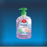 Мыло жидкое «РИФЕЙ» с антибактериальными компонентами, 0,5 л