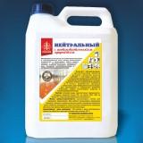 Универсальное средство для мытья твердых поверхностей – «Рифей - Нейтральный», 5 л.