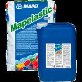 Гидроизоляция Mapei Mapelastic A+B (2-компонентная) 32 кг.