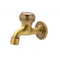Сливной кран Bronze de Luxe 21982/1 насадка рассекатель