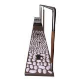 Массажная дорожка Proconhealth Тип 1 (прямая), 7 метров