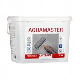 Гидроизоляционный состав AQUAMASTER, серый, 10 кг.