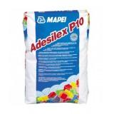 Клей  Mapei Adesilex P10 белый 25 кг.