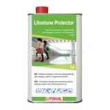 LITOSTONE PROTECTOR для очистки и защиты облицовочной поверхности мрамора, гранита, камня