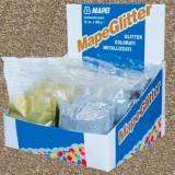 Блестки для затирки Mapei Mapeglitter №203 Sand (песочный) 0,1 кг.