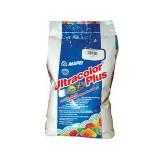 Затирка швов Mapei Ultracolor Plus №100 (Белый) 5 кг.